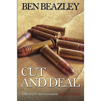 Cut and Deal by Ben Beazley - 9781780914152 Book