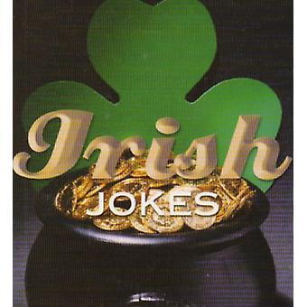 Irish Jokes - 9781902929392 Book