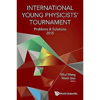 International Young Physicists' Tournament - Problems And Solutions 20