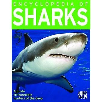 Encyclopedie van haaien door Anna Claybourne-9781786173287 boek