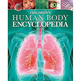Barnens människo kroppen Encyclopedia