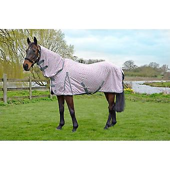 Hy Mesh Combo Neck Fly Rug
