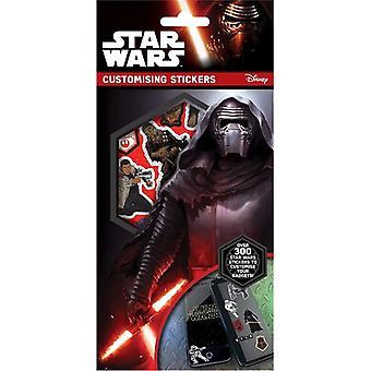 Pegatinas de Star Wars