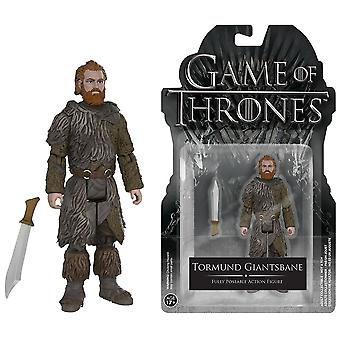 Game of Thrones Tormund Giantsbane Action Figure