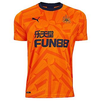 2019-2020 Newcastle Authentic Third Maillot de Football