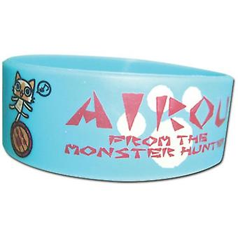 Wristband - Airou From The Monster Hunter - Group ge54258