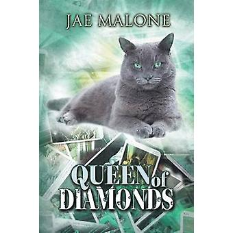 Queen of Diamonds by Malone & Jae