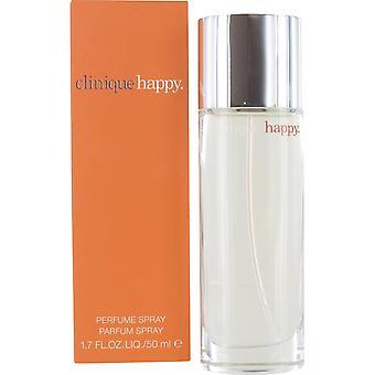 Clinique Happy 50ml Eau de Parfum Spray para Mujeres