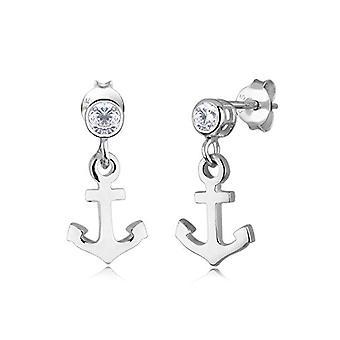 Elli Earrings Pendant Women Silver 925 0305771711