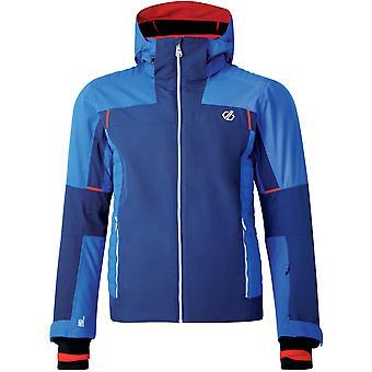 Dare 2b Mens Glaciate Waterproof Breathable Ski Jacket