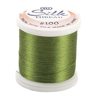 Silk Thread 100 Weight 200 Meters 202 10 247