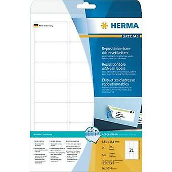 HERMA Movables labels Herma