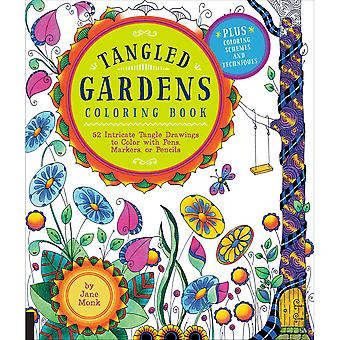 Rockport Books-Tangled Gardens RKP-39357