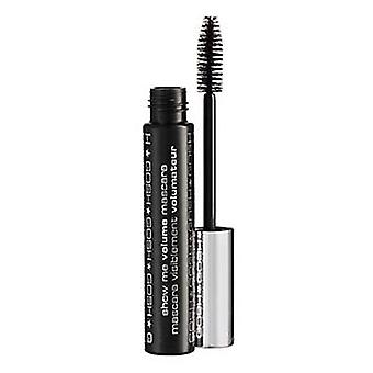Gosh Copenhagen Show Me Volume Mascara Black (Woman , Makeup , Eyes , Mascara)