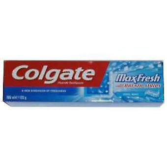 Colgate Maxfresh Coolmint 100Ml (Hygiene and health , Dental hygiene , Toothpaste)