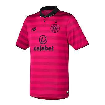 2016-2017 Celtic Third Football Shirt