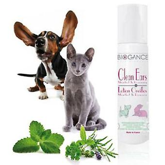 Biogance Dog&cat Ear Lotion Biogance 100 Ml. (Dogs , Grooming & Wellbeing , Ear Care)