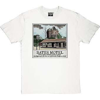 Bates Motel Men's T-Shirt