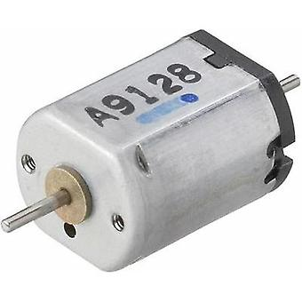 Motraxx Electric motor X-Train 109 LV N Idle speed 229023