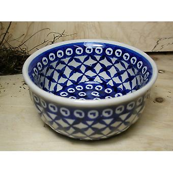 Waves edge Bowl, 2nd choice, Ø 11 cm, height 6 cm, tradition 57 - BSN 61018