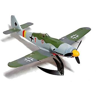 Focke-wulf 190 EPO, without radio and battery