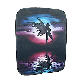 Julie Fain `Twilight to Starlight` Neoprene Tablet Sleeve