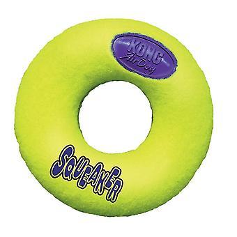 Air Kong Squeaker Donut Lge