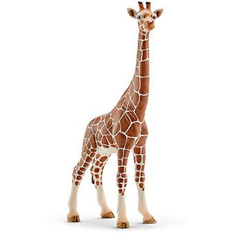 Schleich Jirafa Hembra (Toys , Dolls And Accesories , Miniature Toys , Animals)