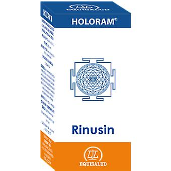 Equisalud Holoram Rinusin Capsules (Hygiene and health , Ears and nose , Care)