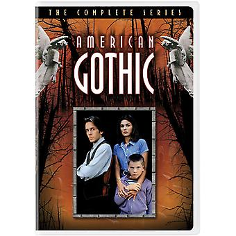 Amercain Gothic: The Complete Series [DVD] USA import