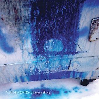 Talkdemonic - mytteri Sunshine [Vinyl] USA importerer