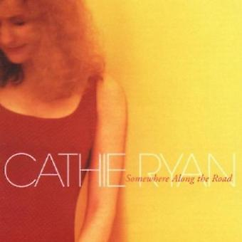 Cathie Ryan - Somewhere Along the Road [CD] USA import