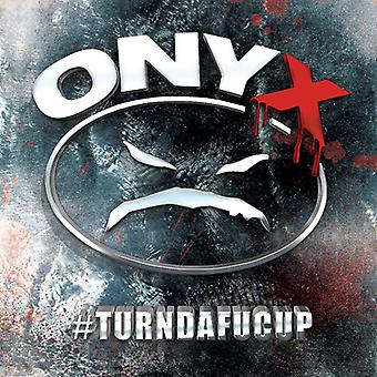 Onyx - Turndafucup [CD] USA importerer