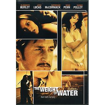 Weight of Water [DVD] USA import