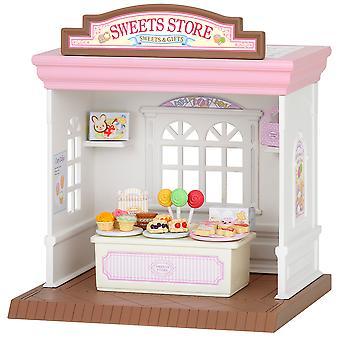متجر حلويات الأسر سيلفانيان