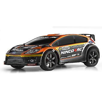 Ninco Ford Rs (Toys , Vehicles And Tracks , Radiocontrol , Land)