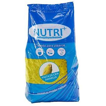Nutriplus Parenting Paste yellow 1 Kg. (Birds , Hand Rearing)