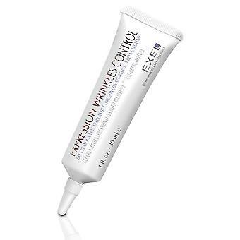 Exel Expression Wrinkles Control (Cosmetics , Facial , Creams with treatment)
