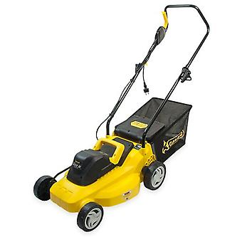 Garland Grass Mower Electrical 300 E 1500 W - 37 Cm