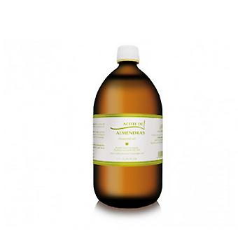 Laboratorios Tegor Almond oil 1000 ml (Beauty , Body  , Moisturizers)