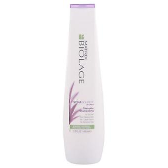BIOLAGE Hydrasource Shampoo 400 Ml