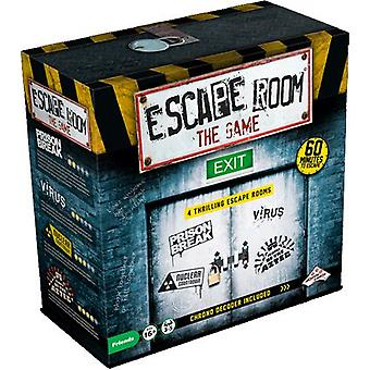 Diset Game Escape Room (Toys , Boardgames , Role)