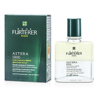 Rene Furterer Astera Soothing Freshness Fluid (For Irritated Scalp) 50ml/1.69oz