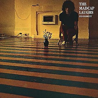 Syd Barrett - importación de Estados Unidos Madcap Laughs [CD]