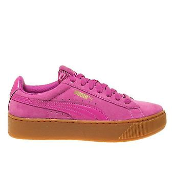 Puma Vikky Platform 36328704 universal all year women shoes