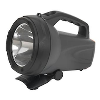 Sealey Led433 aufladbare Scheinwerfer 5W Cree Led