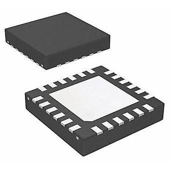 Linear IC - Comparator Texas Instruments LMV7231SQE/NOPB Window NMOS, Open drain WQFN 24 (4x4)