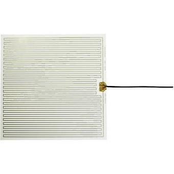 Heating foil self-adhesive 230 V AC 150 W IP rating IPX4 (L x W) 300 mm x 300 mm Thermo