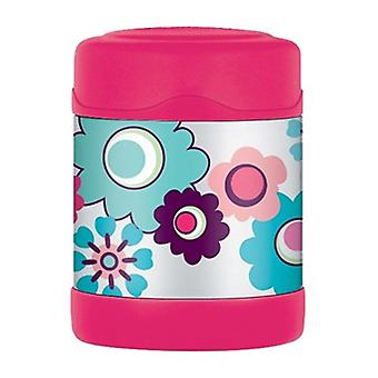 Thermos Stainless Steel Kids Flower Funtainers
