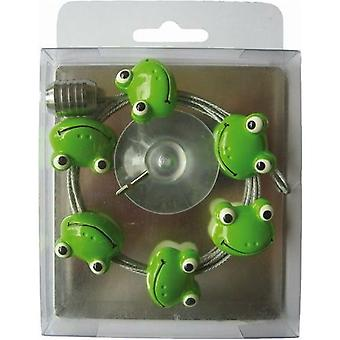 Magnetic Photo Rope Frogs